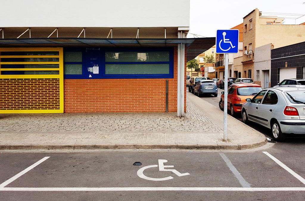 El Ayuntamiento de Aldaia despliega sensores de parking inteligente PARK20 NB-IoT de Datakorum